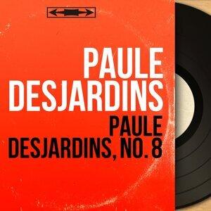 Paule Desjardins, no. 8 - Mono Version