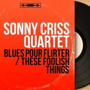 Blues pour flirter / These Foolish Things - Mono Version