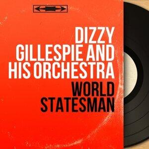 World Statesman - Mono Version
