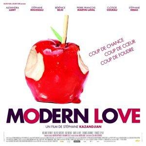 Modern Love - Bande originale du film