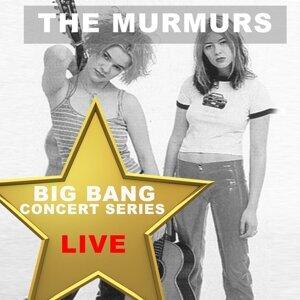 Big Bang Concert Series: The Murmurs (Live)