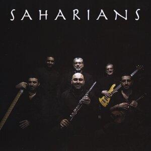 Saharians