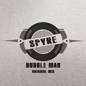 Bubble Man - Single
