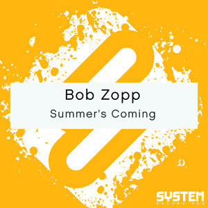 Summer's Coming - Single