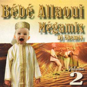 Bébé Allaoui mégamix, Vol. 2
