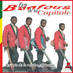 Les rois de la rumba africaine, Vol. 1