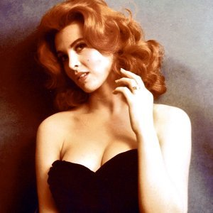 It's Time For...Tina Louise!