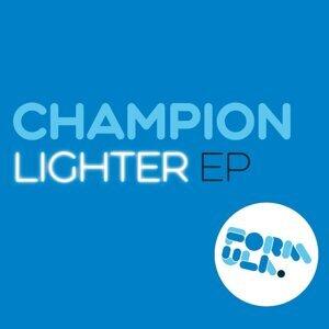 Lighter EP