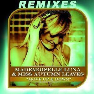 Move Up & Down - Remixes