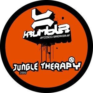 Jungle therapy, vol. 15
