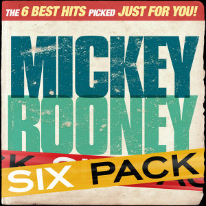 Six Pack - Mickey Rooney - EP