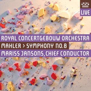 Mahler: Symphony No. 8 (Live)