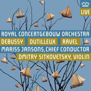 Debussy: La mer - Dutilleux: L'Arbre des songes - Ravel: La valse (Live)