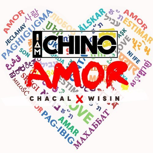 Amor (feat. Chacal & Wisin)