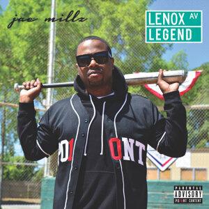 Lenox Ave Legend