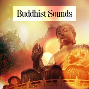 Buddhist Sounds – Music for Relaxation, Peaceful Mind, Meditate, Harmony, Yoga Healing, Zen, Buddha Lounge