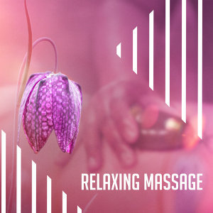 Relaxing Massage – New Age Music for Massage, Stress Relief, Relaxation Before Sleep, Healing Sounds of Nature