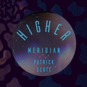Higher (feat. Patrick Scott)