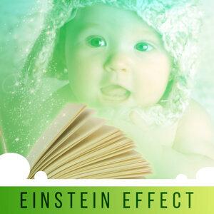 Einstein Effect – Classical Music for Babies, Stimulate Brain Development, Relaxing Music for Children