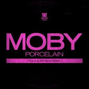 Porcelain - Pola & Bryson Remix