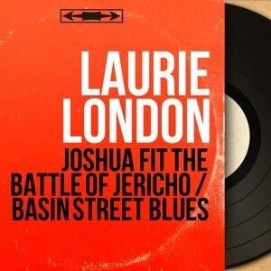 Joshua Fit the Battle of Jericho / Basin Street Blues - Mono Version