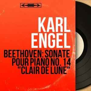 "Beethoven: Sonate pour piano No. 14 ""Clair de lune"" - Mono Version"