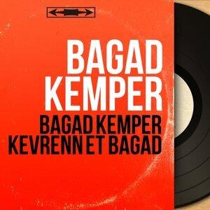 Bagad Kemper Kevrenn et Bagad - Mono Version