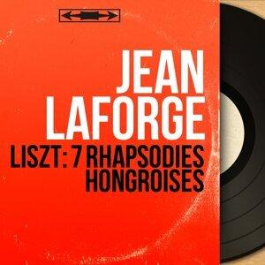 Liszt: 7 Rhapsodies hongroises - Mono Version