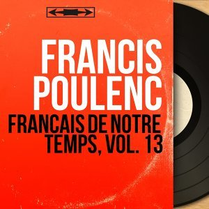 Français de notre temps, vol. 13 - Mono Version