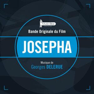 Josepha (Bande originale du film)