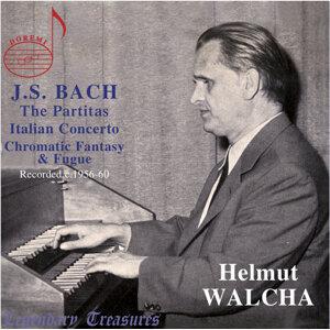Bach: The Harpsichord Partitas