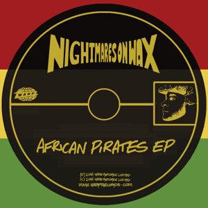 African Pirates