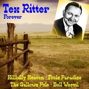 Tex Ritter Forever