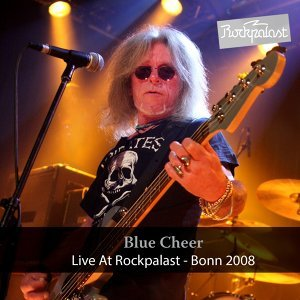 Live at Rockpalast - Bonn 2008 - Live at Harmonie, Bonn (Germany) from April 11th 2008
