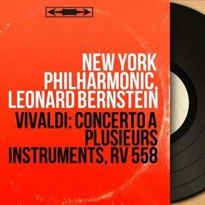 Vivaldi: Concerto à plusieurs instruments, RV 558 - Arranged by Alfredo Casella, Mono Version
