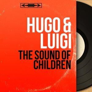 The Sound of Children - Mono Version