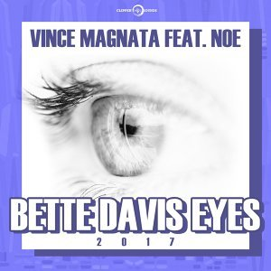 Bette Davis Eyes 2017