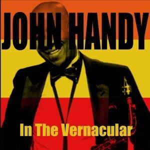 John Handy: In the Vernacular