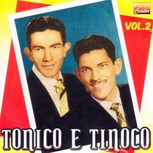 Tonico e Tinoco, Vol. 2