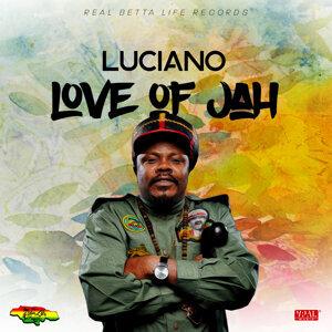 Love of Jah
