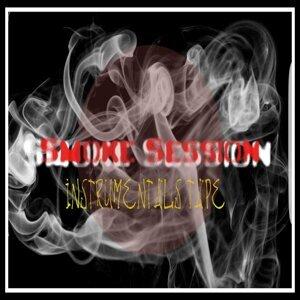 Smoke Session Instrumentals Tape