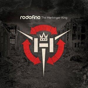 The Harbinger King