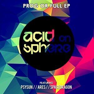 Prog or Full EP