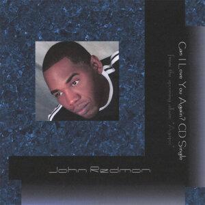 Can I Love You Again? (A Hard Time Loving You) CD Single