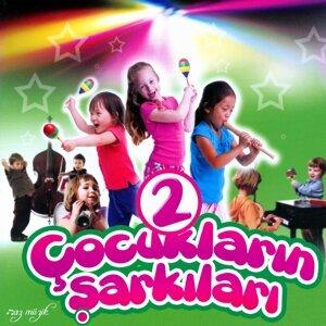 Çocukların Şarkıları, Vol. 2