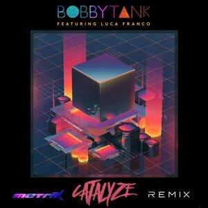 Catalyze - Metrik Remix