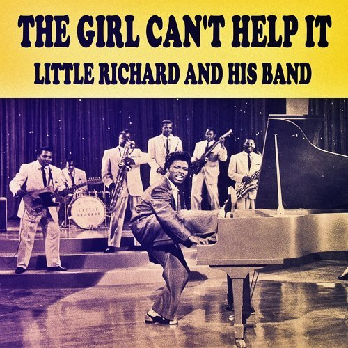 The Girl Can't Help It-Little Richard and His Band-KKBOX