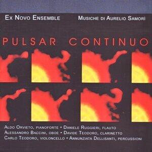Pulsar continuo