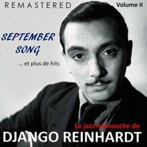 Le jazz manouche de Django Reinhardt, Vol. 2 - September Song... et plus de hits - Remastered