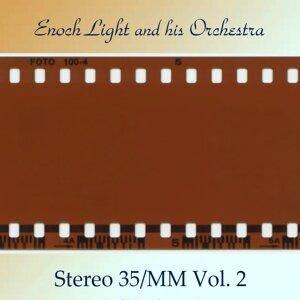 Stereo 35MM, Vol. 2 - Analog Source Remaster 2017